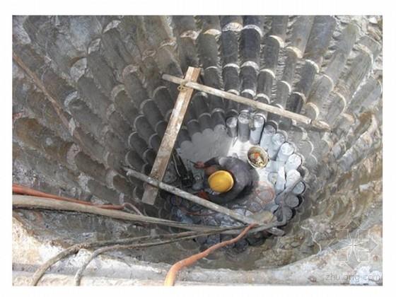 桥梁桩基水磨钻施工专项方案