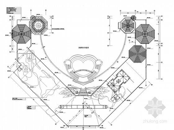 [浙江]亚洲第一主题乐园全套强电系统图304张(酒店餐饮)