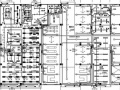 某二层汽车展厅全套电气施工图