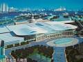 [天津]城际铁路交通枢纽站房工程施工组织设计(金奖海河杯)
