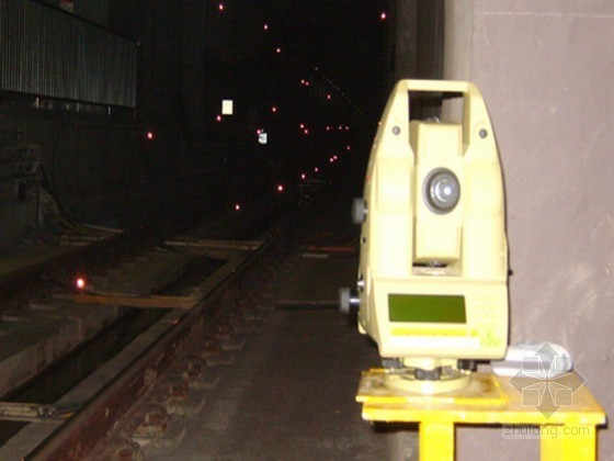 [PPT]浅埋隧道施工监控量测实施方案
