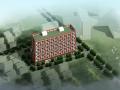 [贵州]13层现代风格养老公寓建筑设计方案文本