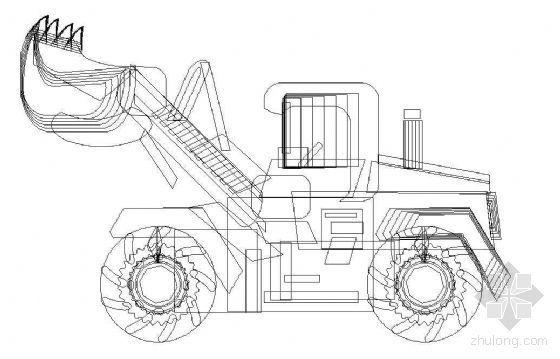 卡车图块9