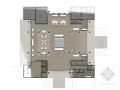 [江西]新中式海景度假村别墅概念设计方案(含效果图)