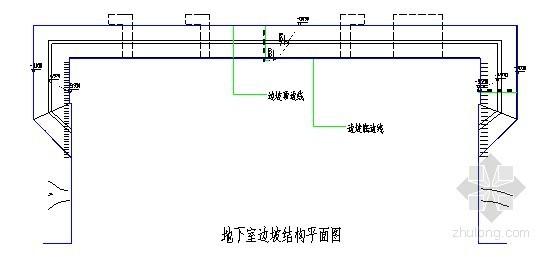 [湖南]9米高边坡实心六棱砖防护施工方案