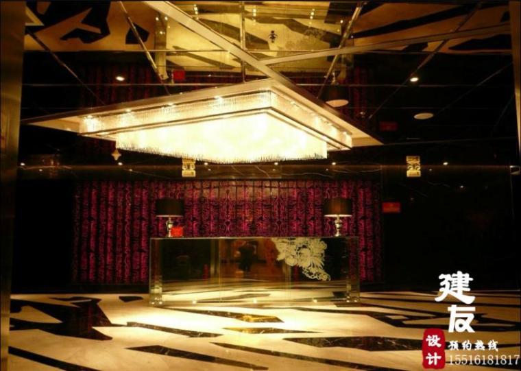 中裕酒店设计案例_1