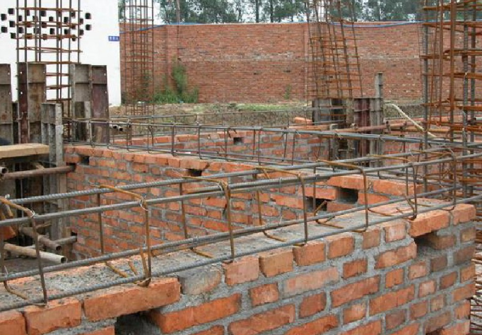 砌体结构抗震设计一般规定(PDF,42页)