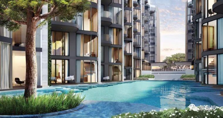 泰国24个经典住宅设计,你喜欢哪一个?_89