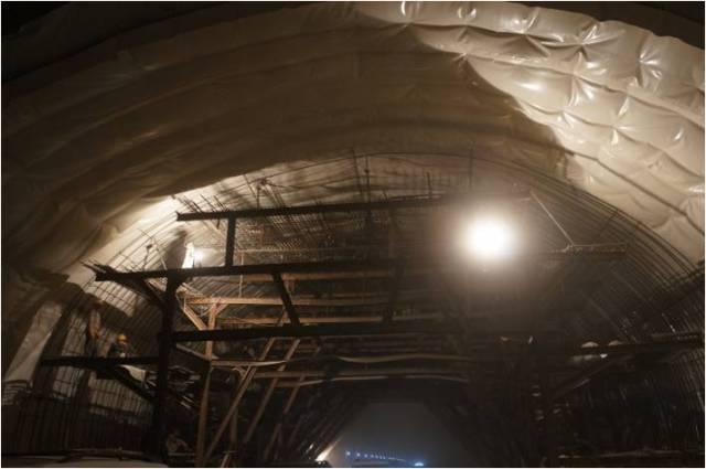 隧道工程安全质量控制要点总结_62