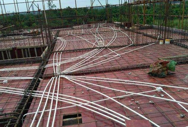 南京海德北岸城水电预留预埋施工方案机电预留预埋施工方案