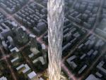 超高层项目T1塔楼幕墙工程施工组织设计(286页,多图)