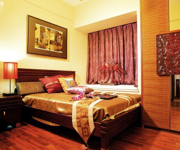 翰林国际城4室2厅1厨2卫150平米_2