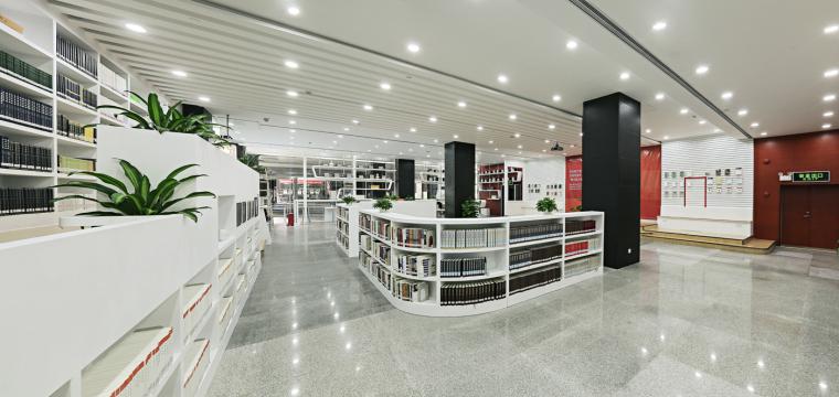深圳图书馆——南书房_2