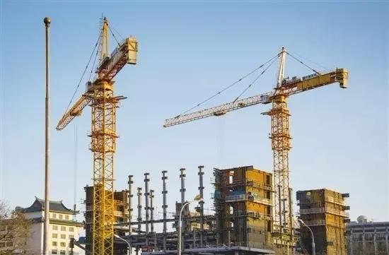 建筑工程量清单项目设置及工程量计算规则,完整版!