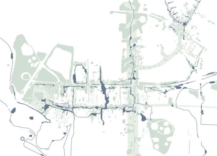奥尔堡的郊区城市更新_6