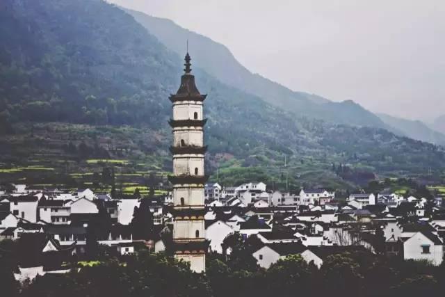杭州六个古村入选中国历史文化名村,美丽乡村的新样本_16