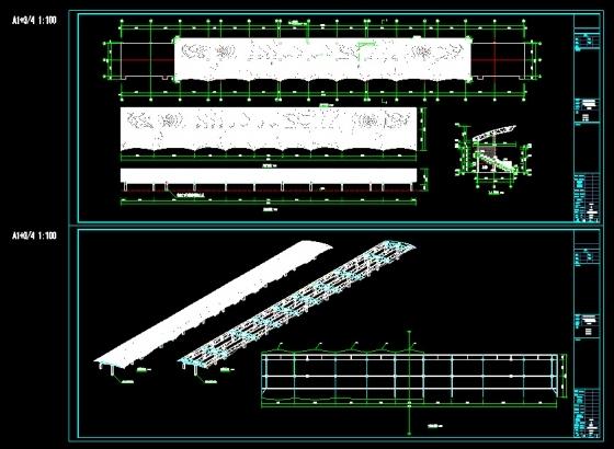 干货丨施工图的绘制标准和要求