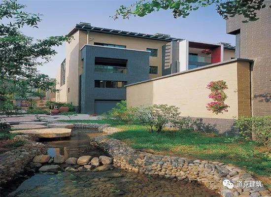 西安尚林苑-传统建筑文化在当代时代背景下的演绎_22