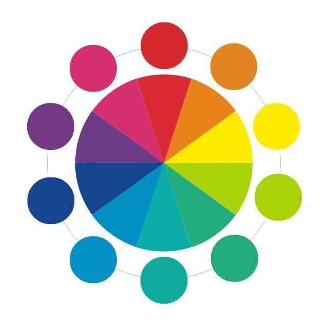 ui设计色彩搭配资料下载-最全精准秘诀,园林植物色彩搭配