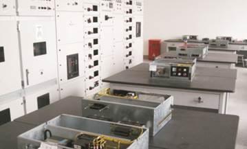工厂10kV供配电系统的改进分析