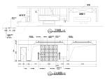欧式风格精品别墅设计施工图