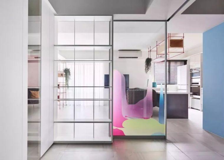 设计界的网红玻璃墙,从构造做法上我们怎么做?_21