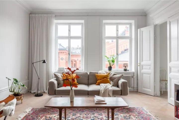 90平米两室一厅怎么装修,才对得起房价?_7