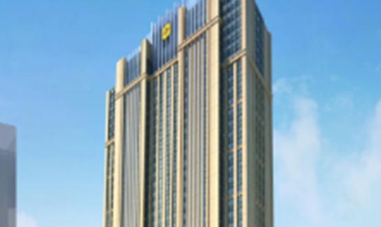 BIM应用大连香格里拉大酒店综合项目的案例分析