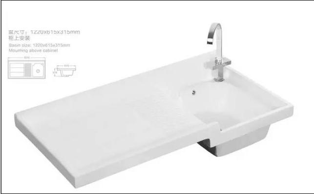 哪种浴室柜最实用?给你全面分析一遍。