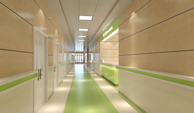 (原创)妇幼保健院设计案例效果图-妇幼保健院5.jpg