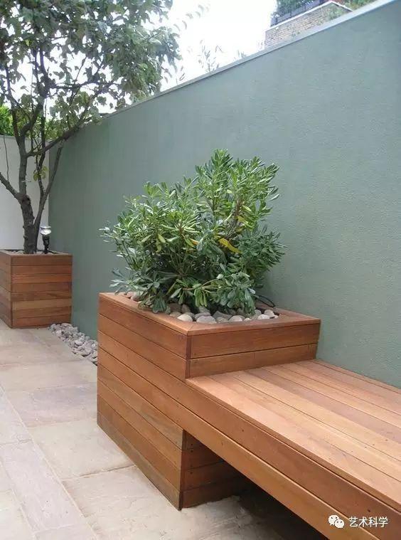 景观风水丨庭院围墙设计中的讲究_12