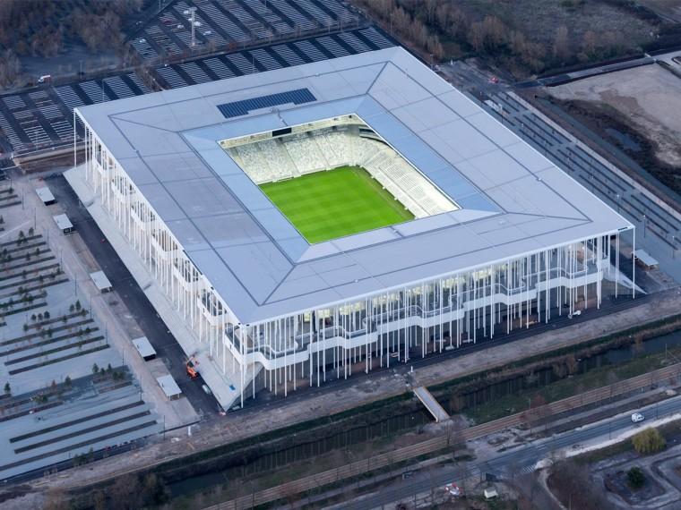法国新波尔多体育场