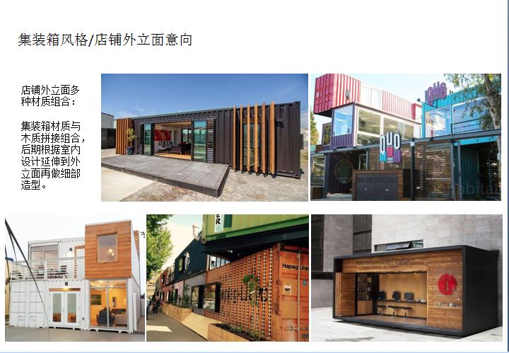 某商场体验街区概念设计方案_3