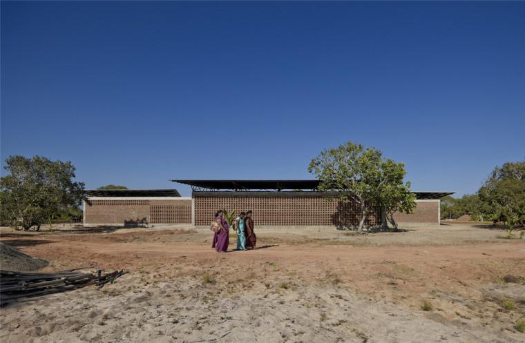 斯里兰卡的学校和培训中心