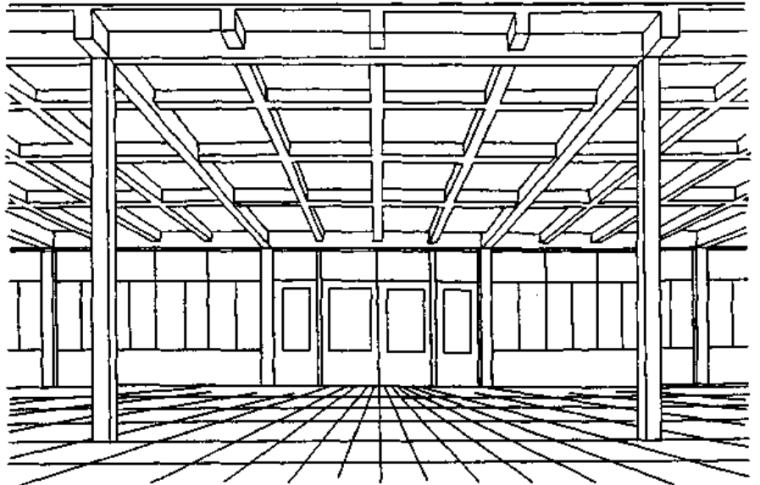 钢筋混凝土结构设计