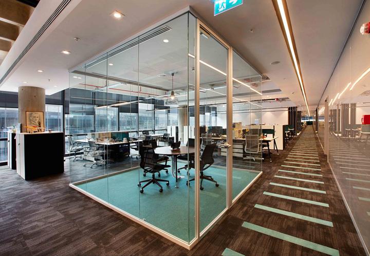 办公室装修为何报价差距如此之大?