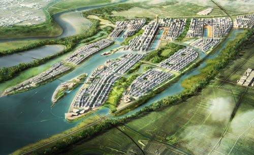 深圳建筑海绵城市设施设计标准填补空白