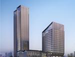 [四川]成都饭店建筑设计方案