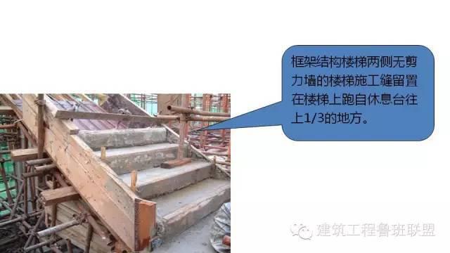 图文解读建筑工程各专业施工细部节点优秀做法_58