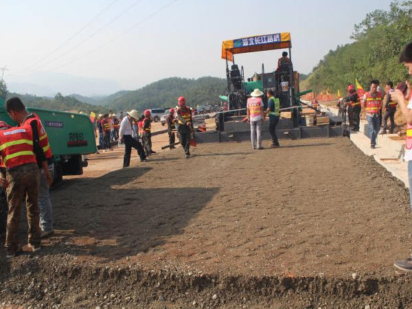混凝土路面质量通病的成因和应对措施