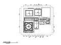 欧式风格流金岁月别墅设计施工图(附效果图)