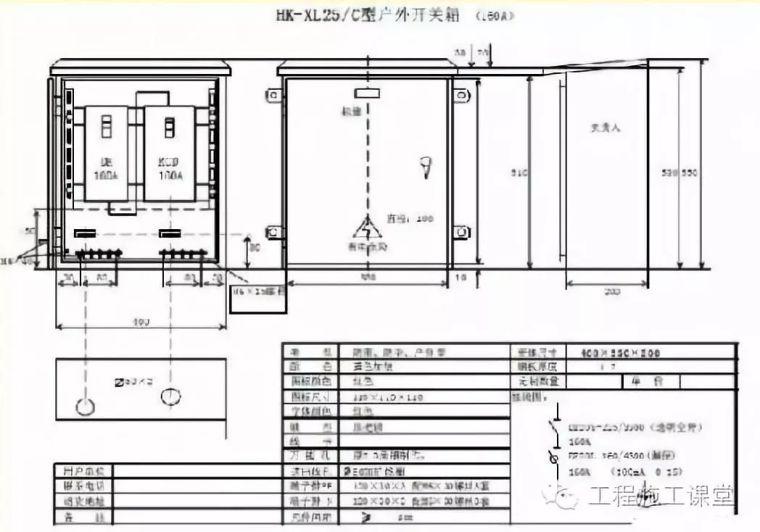 三级配电、二级漏电保护等配电箱及施工要求!_16