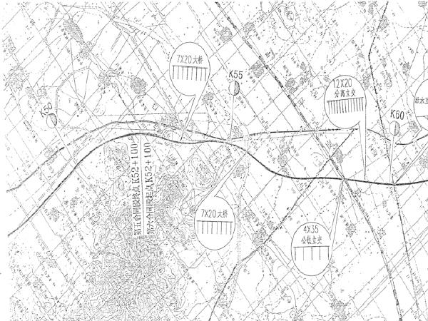 高速公路桥梁竣工图纸(共903页)_1