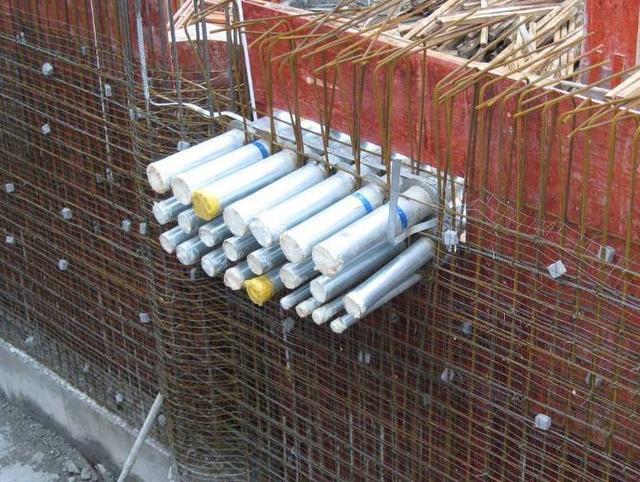 地下防水工程施工质量通病案例分享