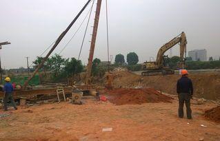 岩土工程勘察现场工作必备基础知识(一)