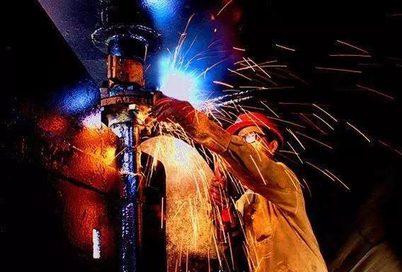 安全职责-电焊工岗位职责