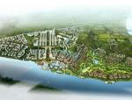 [重庆]合川花滩生态片区规划景观设计