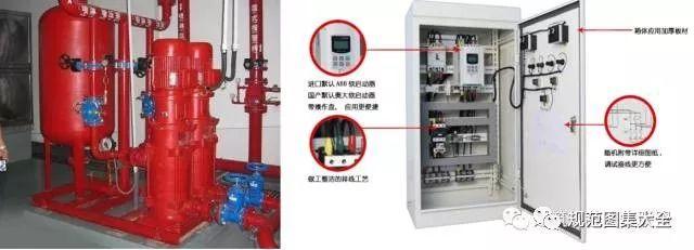 消防工程常用材料和设备总结_15
