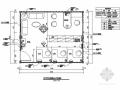 [深圳]全球市场企业集团集装箱办公空间装修施工图(含效果)