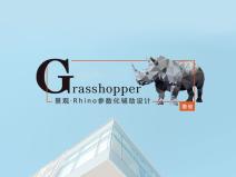 景觀·Rhino參數化輔助設計